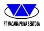 Lowongan PT Wacana