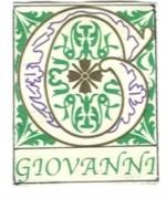 Lowongan Giovanni Home