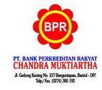 Lowongan PT BPR Chandra Muktiartha (Yogyakarta)