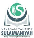 Lowongan Yayasan Tahfidz Sulaimaniyah