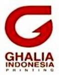 Lowongan PT Ghalia Indonesia Printing