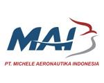 Lowongan PT. Michele Aeronautika Indonesia
