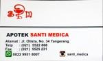 Lowongan Jl. Otista no. 34 Tangerang 15113