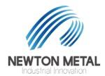 Lowongan CV NEWTON METAL