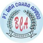 Lowongan PT.BINA CAKRA APINDO
