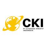Lowongan PT Citarasa Kreatif Indonesia