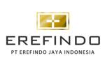 Lowongan PT Erefindo Jaya Indonesia