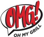 Lowongan Oh My Grill Kemang