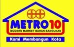 Lowongan Metro 10 Bangunan