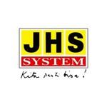 Lowongan PT. JHS PiIing System