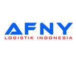 Lowongan PT. Afny Logistik Indonesia