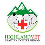 Lowongan Highland Vet Praktek Dokter Hewan
