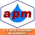 Lowongan PT Asia Perdana Mesinindo
