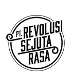 Lowongan PT. Revolusi sejuta Rasa