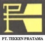 Lowongan PT Tekken Pratama