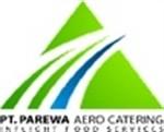 Lowongan PT Parewa Aero Catering
