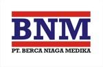 Lowongan PT. Berca Niaga Medika (Surabaya)