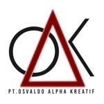 Lowongan PT.OSVALDO ALPHA KREATIF