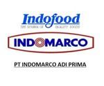Lowongan PT Indomarco Adi Prima
