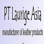 Lowongan PT Laurige Asia Surabaya