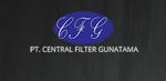 Lowongan PT Central Filter Gunatama