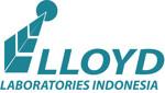 Lowongan PT. LLOYD LABORATORIES INDONESIA
