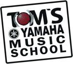 Lowongan Toms Yamaha Music School