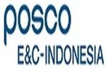 Lowongan PT Posco E&C Indonesia