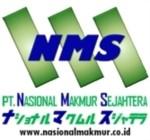 Lowongan PT Nasional Makmur Sejahtera