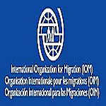 Lowongan International Organization for Migration