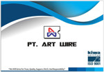 Lowongan PT ART WIRE