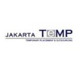 Lowongan PT Tempindo Jasatama (Divisi Jakarta Temp)