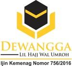 Lowongan PT.DEWI PENGAYOM BANGSA / Dewangga Tour & Travel