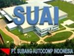 Lowongan PT Subang Autocomp Indonesia