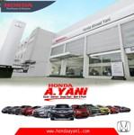 Lowongan Honda Ahmad Yani