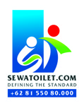 Lowongan PT SEWATOILET INDONESIA