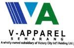 Lowongan PT Victory Apparel