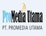 Lowongan PT Promedia Utama