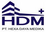 Lowongan PT Hexa Daya Medika