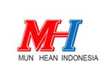 Lowongan PT Mun Hean Indonesia