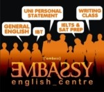 Lowongan Embassy English Centre