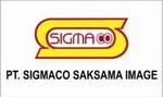 Lowongan PT Sigmaco Saksama Image (Cabang Semarang)