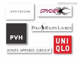 Merchandiser Job - Busana Apparel Group - 3057343 | JobStreet