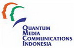 Lowongan PT Quantum Media Communications Indonesia