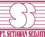 Lowongan PT Setiawan Sedjati (Surabaya)