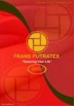 Lowongan PT Frans Putratex