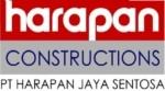 Lowongan PT Harapan Jaya Sentosa
