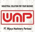 Lowongan CV Wijaya Machinery