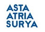 Lowongan PT Asta Atria Surya (ASATSU)
