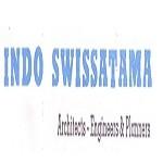 Lowongan PT Indo Swissatama